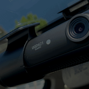 UGD621 Front Windshield Mounted Dash Cam